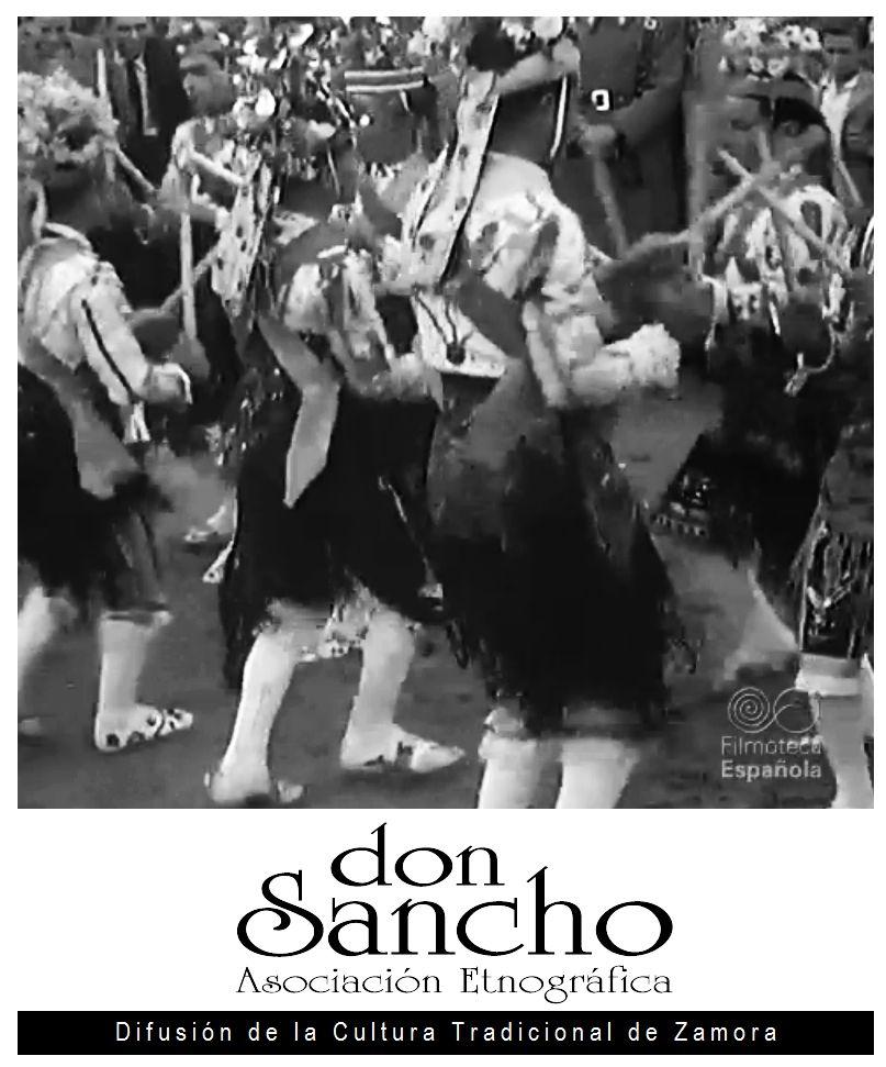 DON SANCHO. Difusión de la Cultura Tradicional de Zamora ... - photo#2