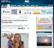 O Globo online . 11.02.13