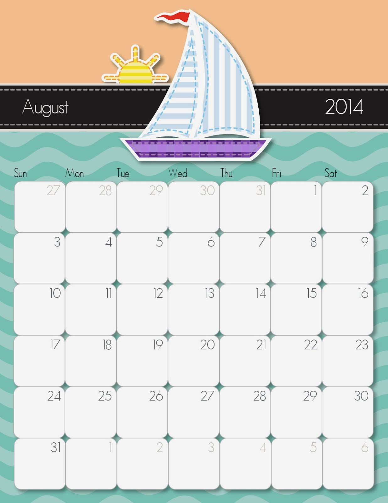 2013 Ağustos ayında sizi neler bekliyor