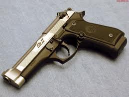 Silah Mekanizması