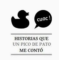 Historias que un Pico de Pato me contó