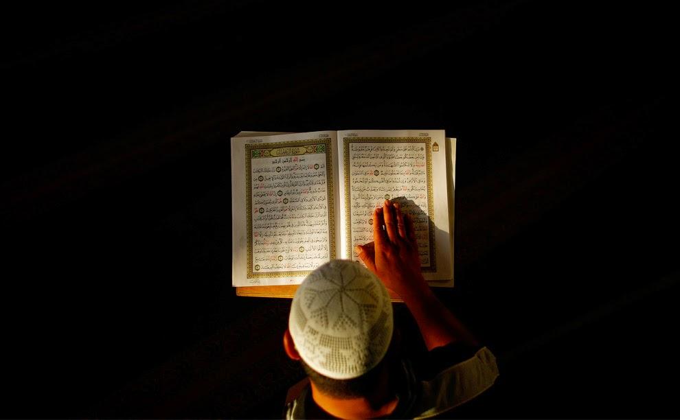 Menghafal Al-Quran Lebih Mudah dari Baca-Tulis