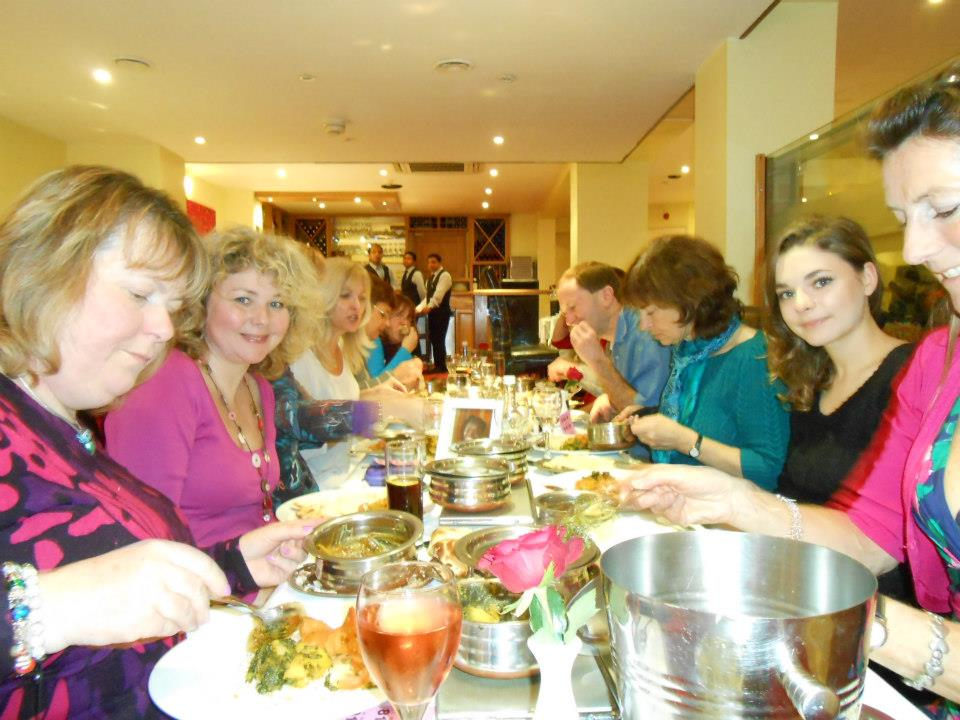 wycombe hindu personals Tree at cadmore end: sunday lunch - see 210 traveler reviews, 77 candid photos, and great deals for tree at cadmore end at tripadvisor.