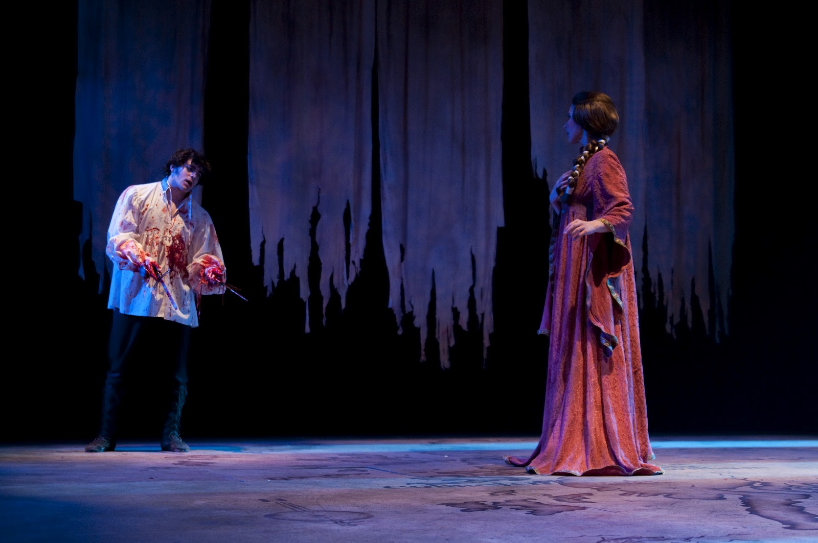lady macbeth s ambition to be queen