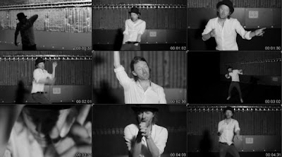 Radiohead - Lotus Flower music video pictures