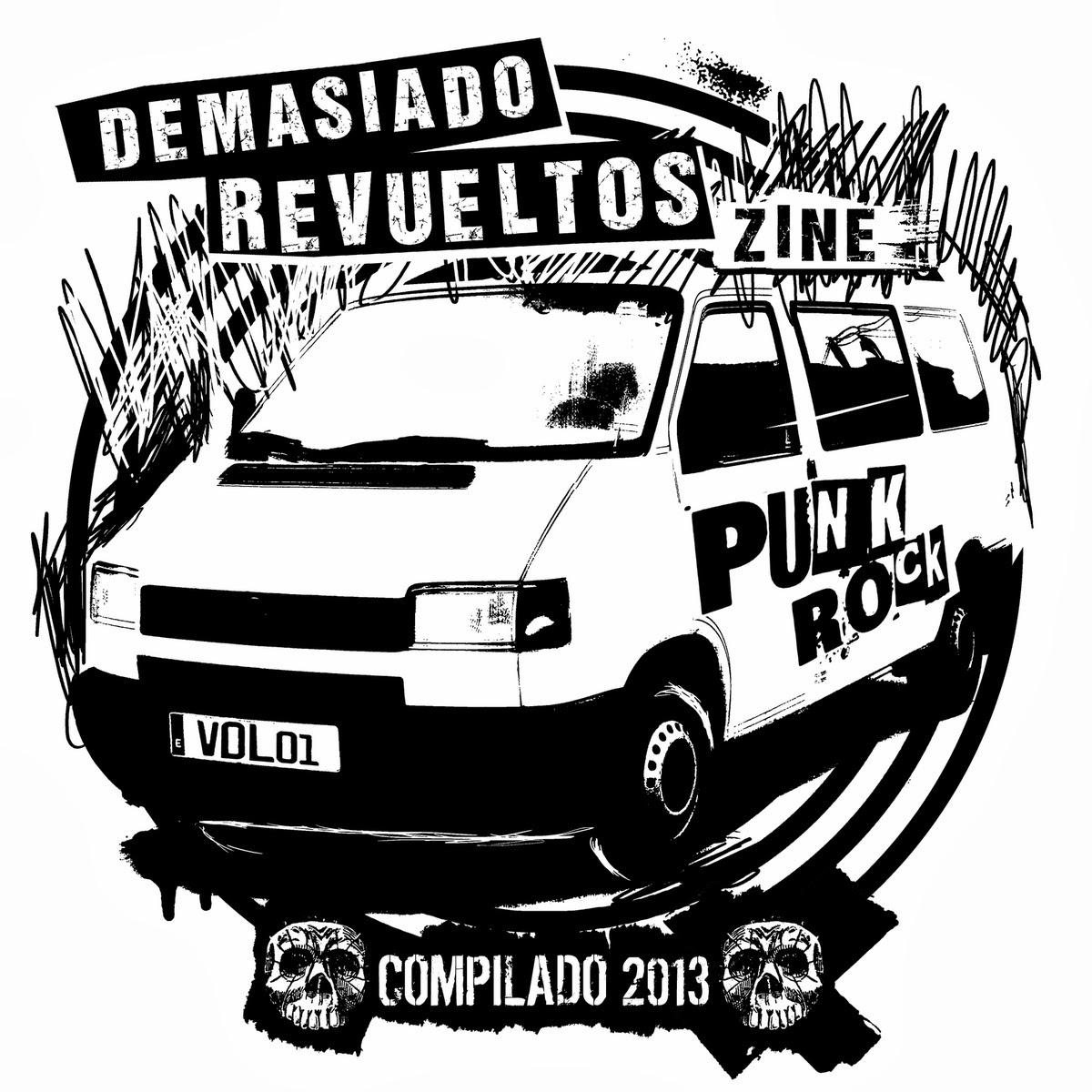 Compilado DEMASIADO REVUELTOS Vol1