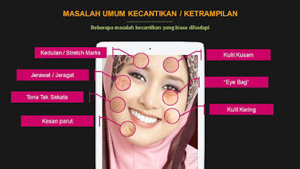 Anda ingin gojes selalu? Sila whatsapp 0176464067. Harga RM150 (SM)/RM155.00 (Sabah/Sarawak)