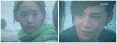 Sinopsis Love Rain Episode 5