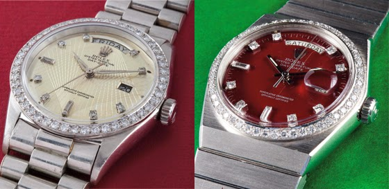 Sorelle ronco blog orologi gioielli rolex venduto all for Sorelle ronco rolex