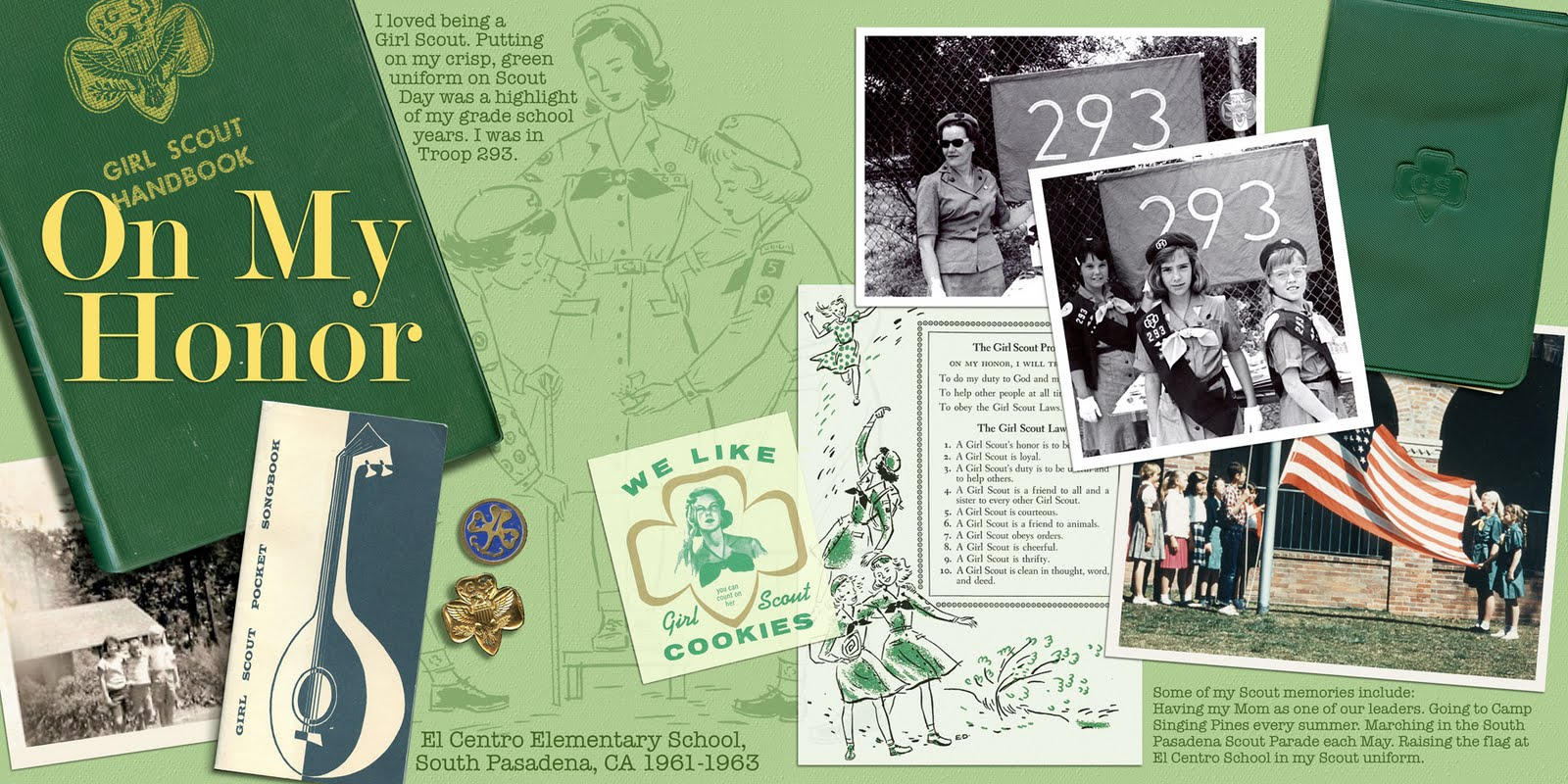 Girl scout scrapbook ideas - Girl Scout Senior Vest Sash Insignia Placement Girl Scout Insignia Placement Pinterest Vests Girl Scouts And We