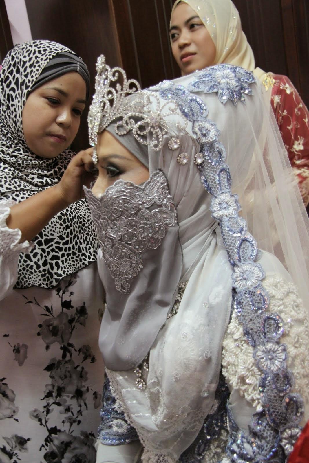 Andra Saputra Baju Muslim Ala Rumana