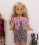 Mis muñecas Nancy