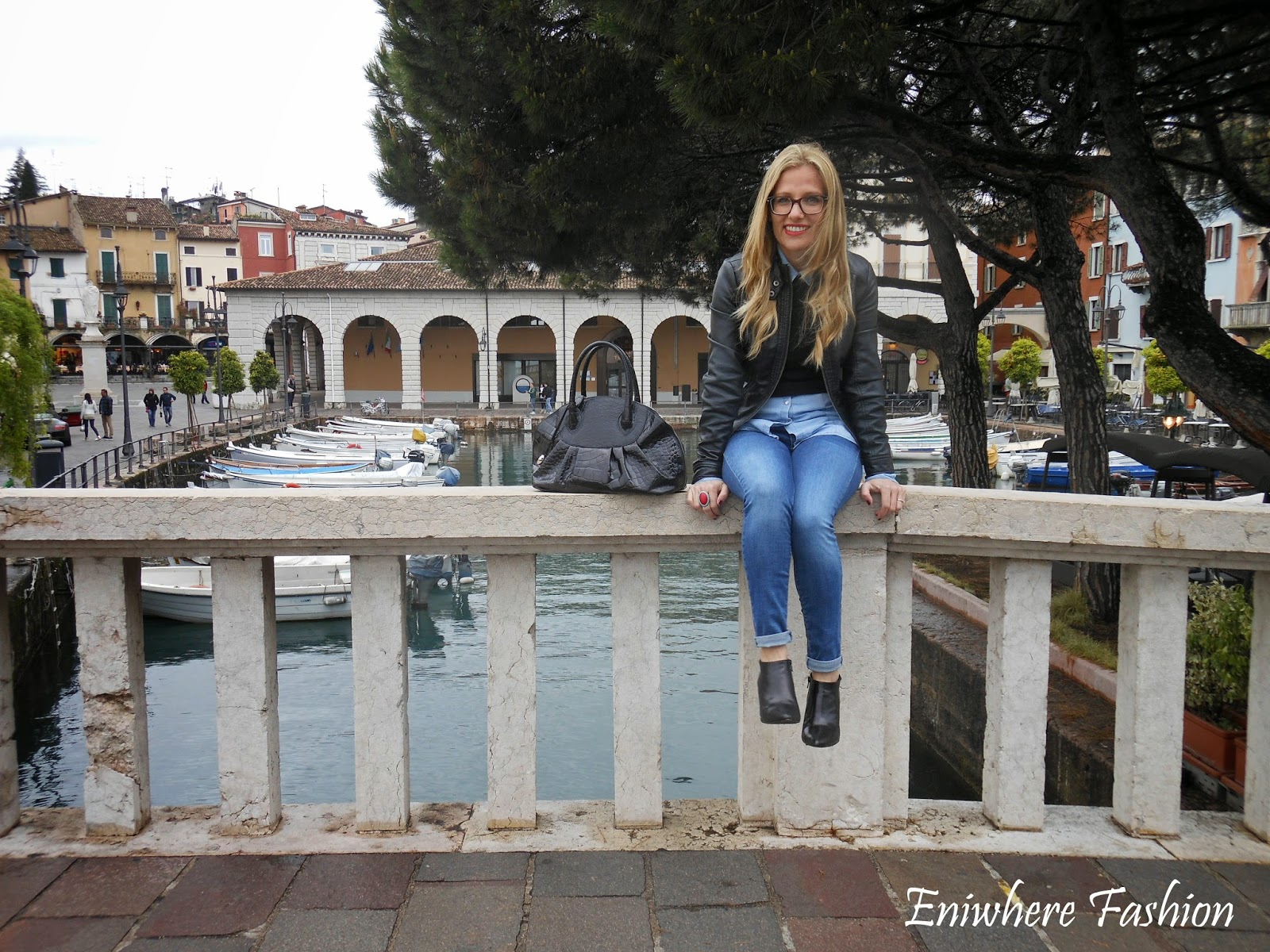Eniwhere Fashion - Jeans Gas a Desenzano del Garda