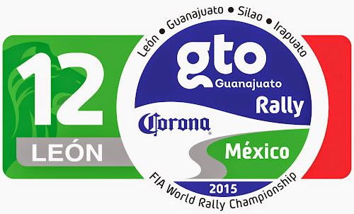 WRC - México gostoso!