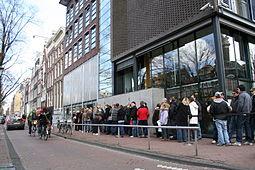 Tempat Wisata Di Belanda - Museum Anne Frank House