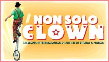 cosa fare sabato 31 agosto a Monza: rassegna artisti di strada e improteatro