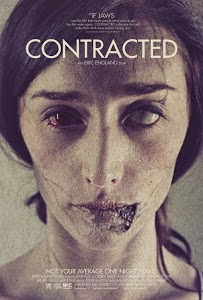 Contracted Torrent Legendado