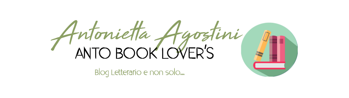 Anto Book Lover's