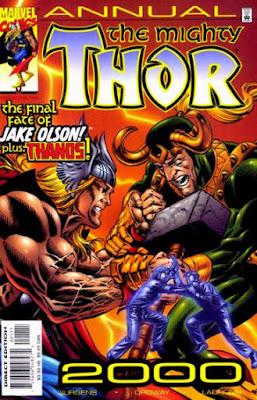 Thor v2 Annual 2000