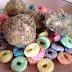 Atelier pour enfants : Biscuits Fiestas colorés