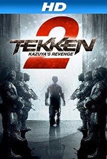 Tekken: Kazuya's Revenge (2014)