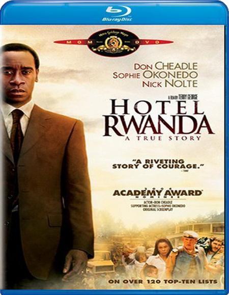 Hotel Rwanda (2004) BluRay Rip 1080p x264 MKV ITA ENG