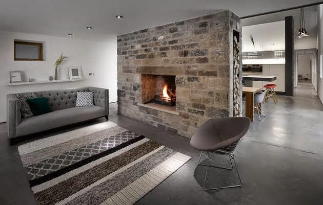 Redesign Classic House Barn Design Into A Beautiful Modern ...