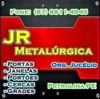 JR Metalúrgica