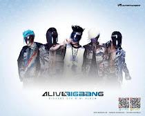 Big Bang ~