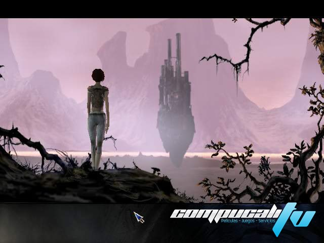 The Longest Journey FX PC Full Español