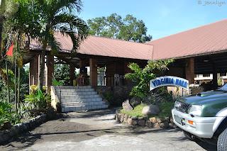 Virginia Hall, Sta. Fe, Bacolod City