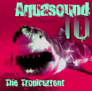 Aquasound Current 10 - The Tropicurrent