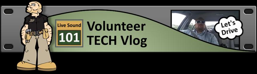 Volunteer Tech Vlog