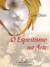 O Espiritismo na Arte - livro que inspirou esse trabalho