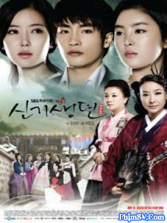 New Tales Of Gisaeng - New Tales Of Gisaeng