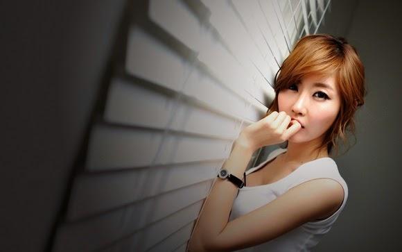 Girls Beauty Wallpaper Choi Byul I 07