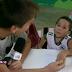 [leia] Repórter do 'Mais Você', entrevista o Pequeno Nícolas de Sousa no Apanha-Peixe (Caraúbas).