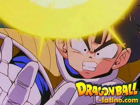 Dragon Ball Z KAI capitulo 38