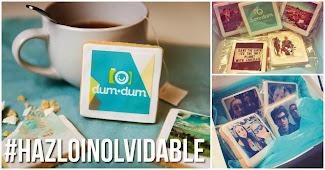 Tus fotos en formatos divertidos con DumDum