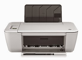 Download Driver HP Deskjet 2540 All-in-One Printer