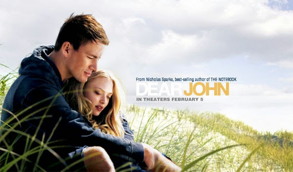 Dear John (2010) 720p HD Full Movie Download | Personal