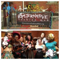 Designer Fashion Warehouse Columbus June Alternative Fashion