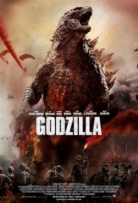 Hình Ảnh Diễn Viên Trong Bộ Phim Quái Vật Godzilla 2 2014 HD