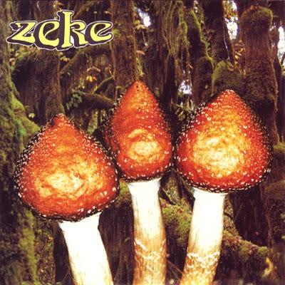 Zeke - Dirty Sanchez