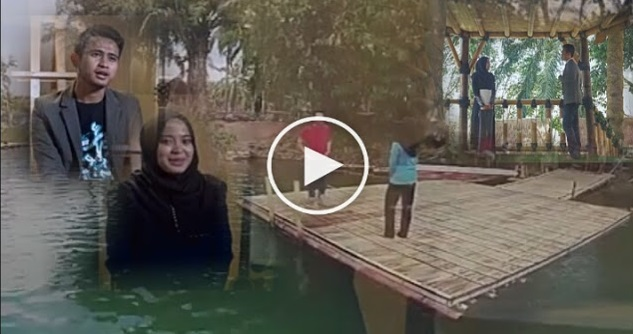 Panas! Video Viral Pre-Wedding Imam Muda Musim Ke2 DiKRITIK Hebat