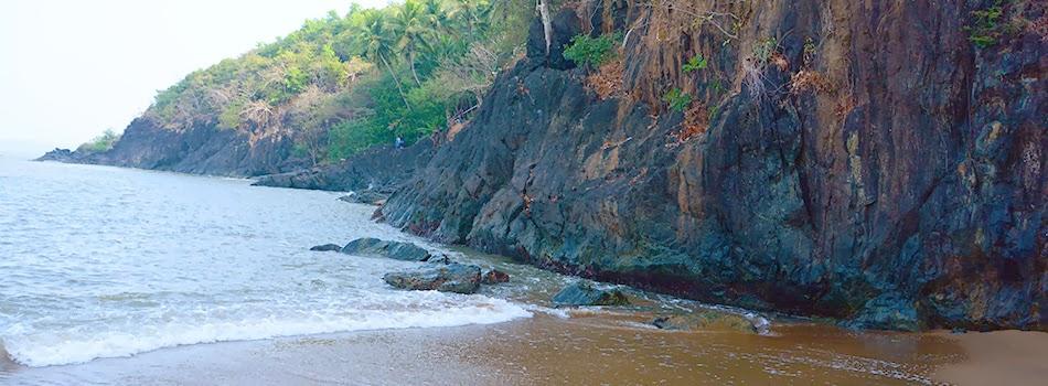 Kumta - Gokarna beach trekking