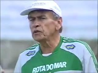 Coluna Sérgio Serpa - Radialista aqui não!!!!