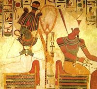 Боги Египта. Осирис