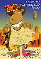 Carnaval de Tabernas 2015 - Javier A. Marinas