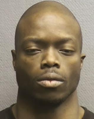 nigerian man ran mad in houston texas